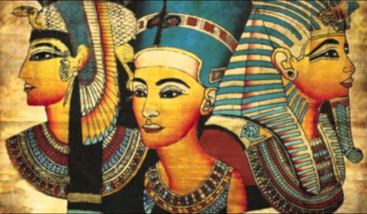 В Древнем Египте считали, что знания не должны быть достоянием масс