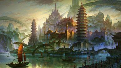 Кто в Древнем Китае ставил под сомнение божественную сущность императоров