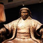 Чингисхан: Биография