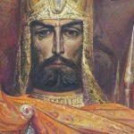 Дмитрий Донской: Биография