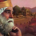 Как царь Соломон получил свое богатство