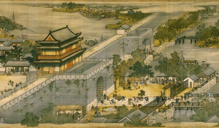 Почему в Европе не знали о Китае