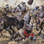 Битва на реке Ворскле 1399 года