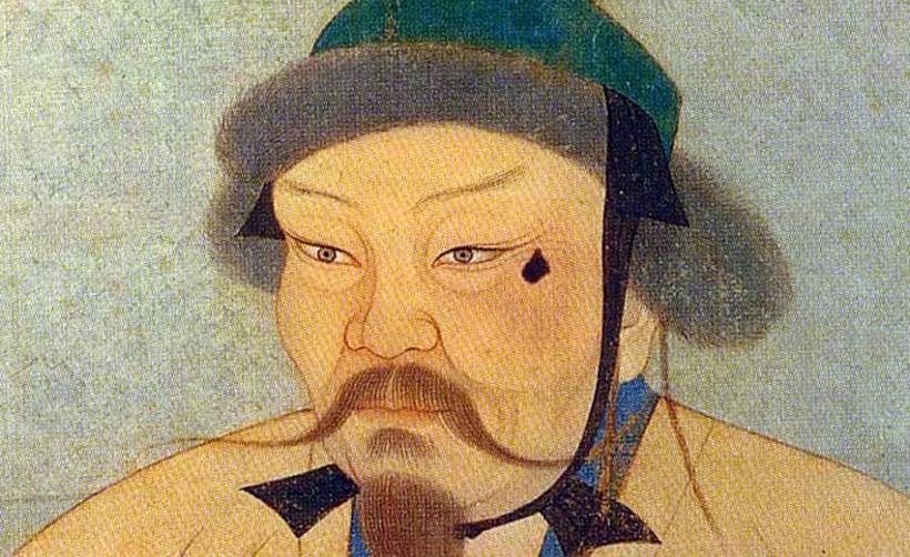 Великий Хан Угэдэй