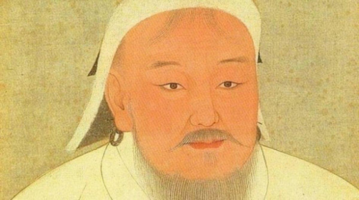 Чингисхан - «Универсальный правитель»