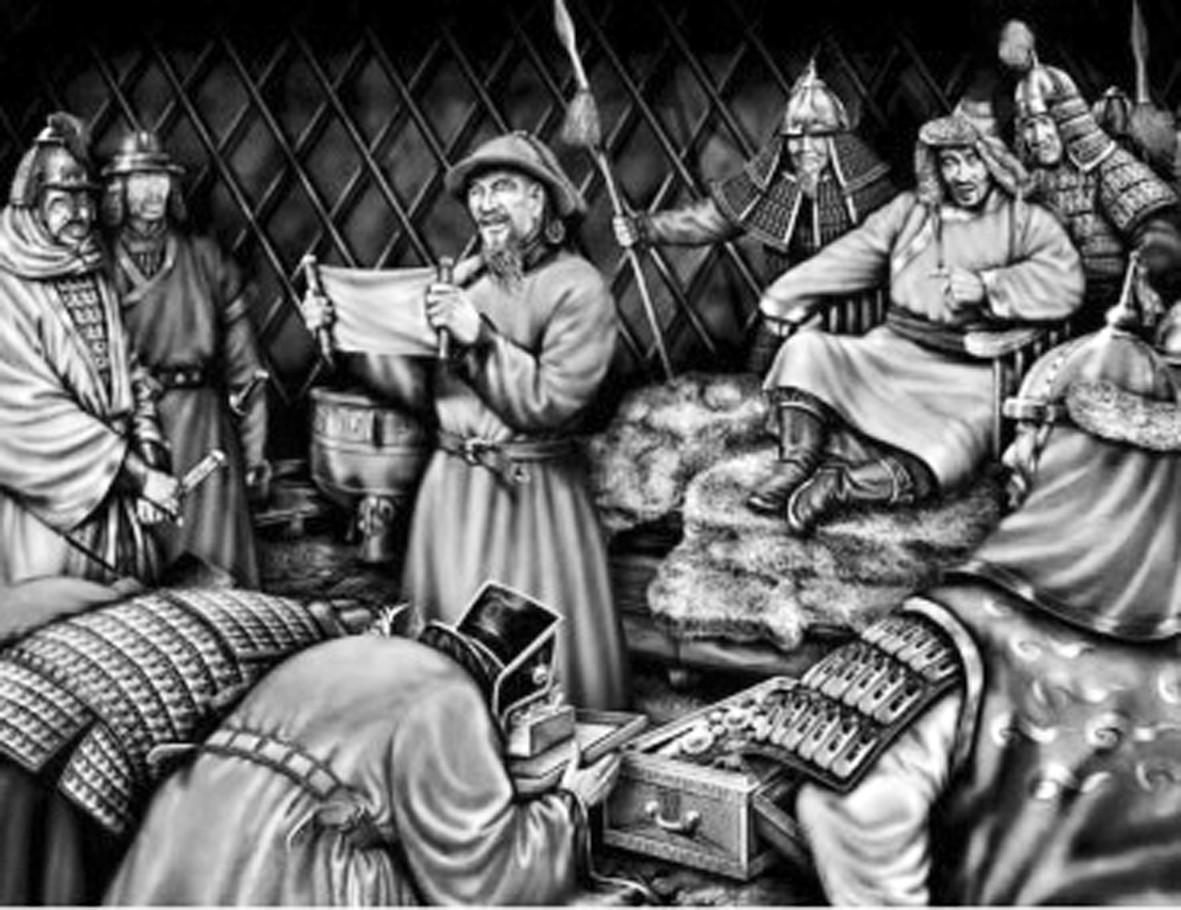 Влияние решений Идегея на судьбу Золотой Орды