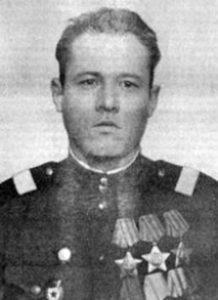 Тарас Федорович Емельянов