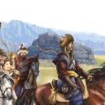 Становление Золотой Орды