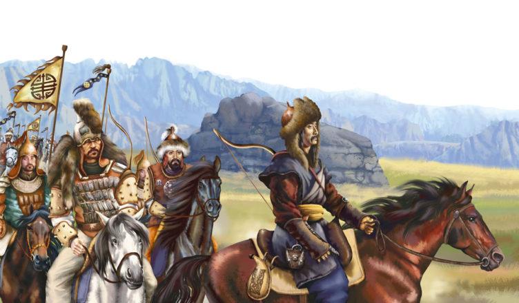 Mongoly