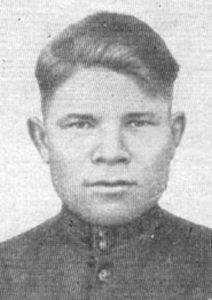 Виноградов Александр Федотович