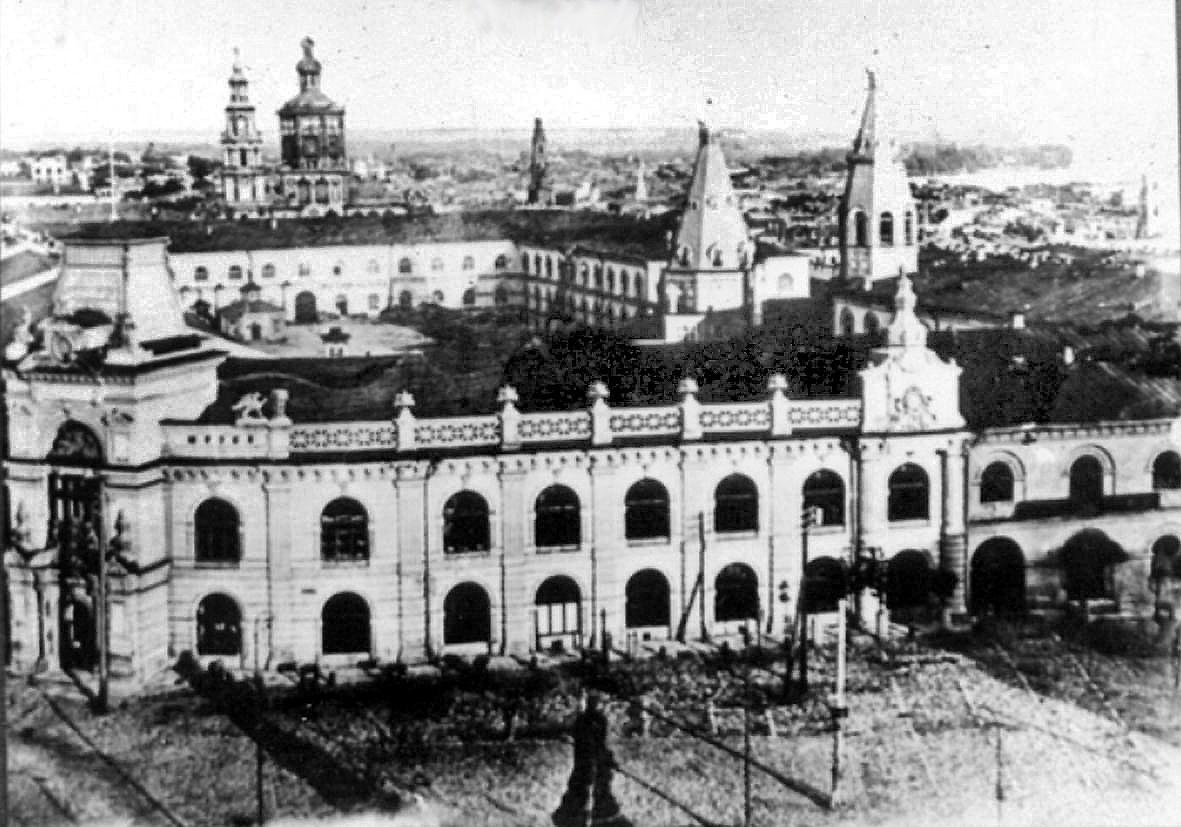 gostinodvorskaya