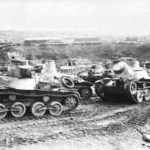 Как советский майор давил японцев в Маньчжурии