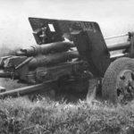 Наглая танковая колонна немцев