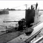 Подводная война на балтике