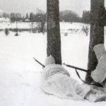 советские разведчики