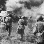 Как воевали Немецкие фанатики