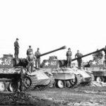 Дорога на фронт одного танка КВ-1