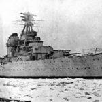 Зима 1942