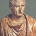 Речь Цицерона, уничтожившая заговор предателей