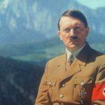 Адольф Гитлер — биография фюрера