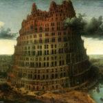 Религиозный аспект постройки Вавилонской башни