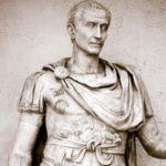 Гай Юлий Цезарь — биография императора
