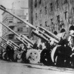 «Новый вид» оружия советских войск в 1945 году