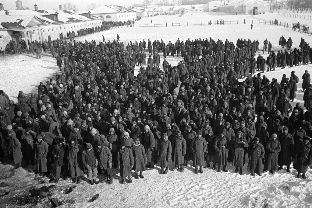 Армия Паулюса