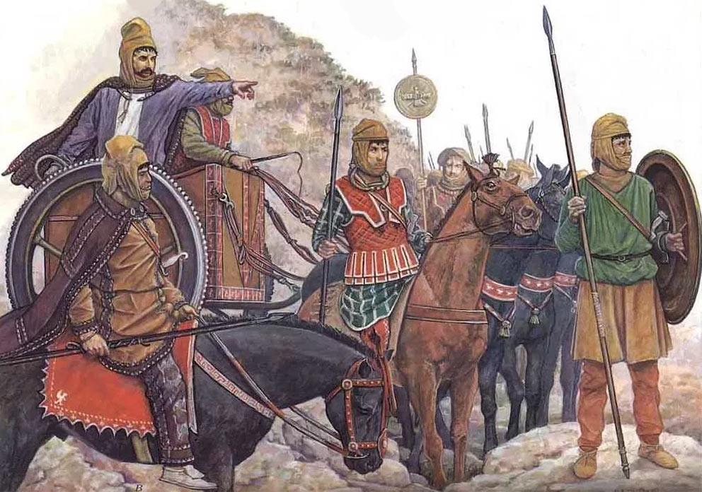 Дарий III