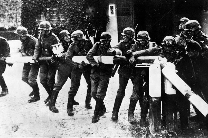 События 1939 года