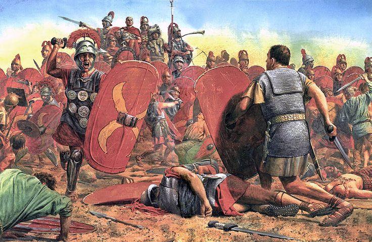 Спартак не ставил цель освобождать рабов, но просто убегал