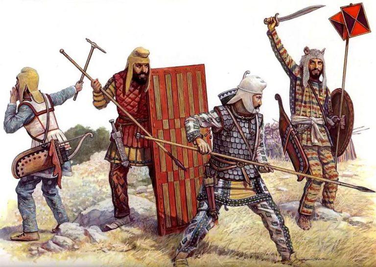 Персидские войны