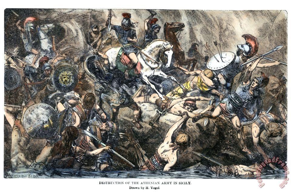 Малая Пелопоннесская война