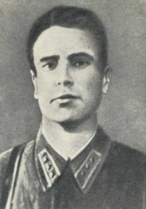 Василий Иванович Бытко