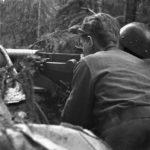 Герои боев за Медвежьегорск