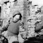 Блицкриг советских разведчиков