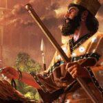 Кир Великий, которого погубила женщина