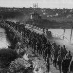 Похороним фашистов на этом мосту