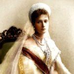Кем была последняя российская императрица до замужества