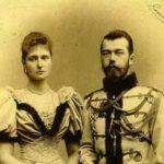 Жена Николая II — Александра Федоровна и русская православная церковь