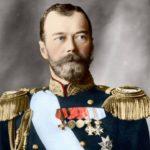 Николай II — биография последнего российского императора