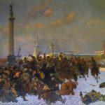 Две кровавые трагедии царствования Николая II
