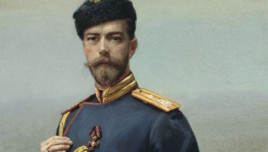 Политические взгляды Николая II
