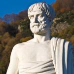 Аристотель: биография и основные произведения