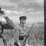Пограничники Великой Отечественной войны