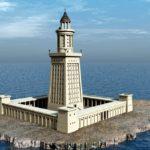 Александрийский маяк: седьмое чудо света Древнего мира