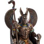 Анубис — Египетский бог смерти