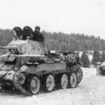 Замешательство командира, чуть не погубило экипаж танка