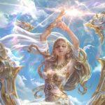 Афродита — Греческая богиня любви и красоты