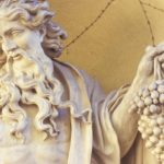 Дионис - древнегреческий бог